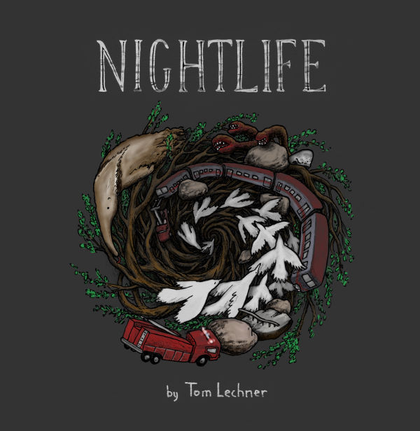 Nightlife, Lechner, Tom