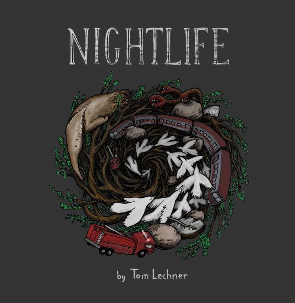 Nightlife, Lechner, Tom